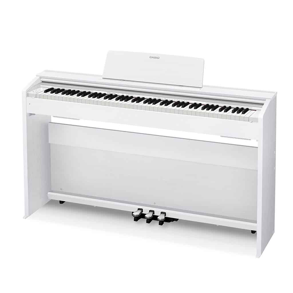 casio px 870 review digital piano review guide. Black Bedroom Furniture Sets. Home Design Ideas