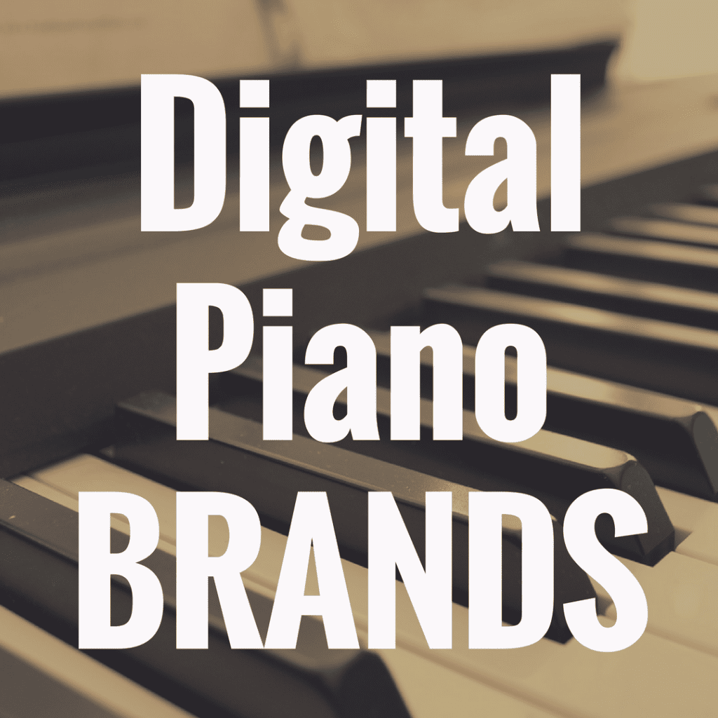the best piano or keyboard brands on the market digital piano review guide. Black Bedroom Furniture Sets. Home Design Ideas