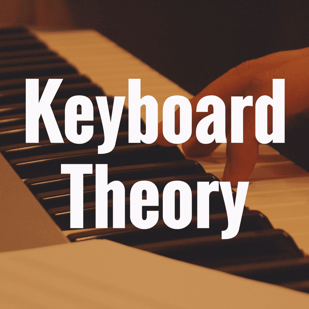 Keyboard Theory for Beginners: A Guide to Playing the Keyboard
