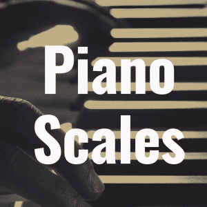 Piano Scales for Beginners: Learning Music Scales Effectively