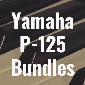 Are Yamaha P-125 Bundles Worth the Money?