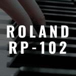 Roland RP-102 review: A High Quality, Beginner Piano?