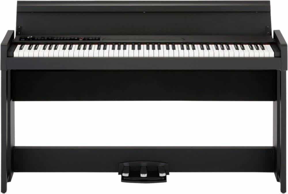 Korg C1 Air vs Korg G1 Air: Which is the Best Digital Piano for Your Needs?