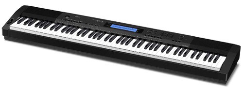 Casio CDP-240: Is this the best Casio digital piano money can buy?