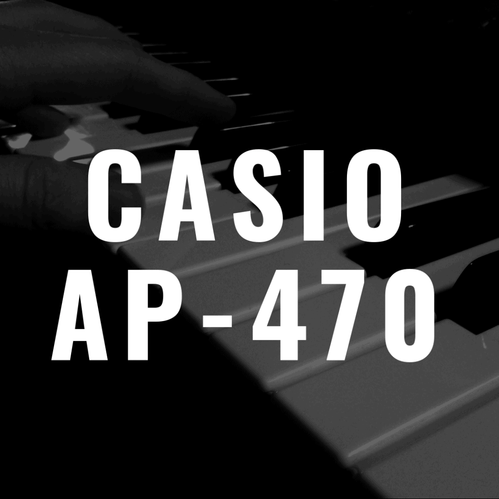 Check out our Casio AP-470 review!