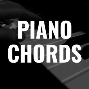 How to Play Piano Chords for Beginners: Easy Tutorial