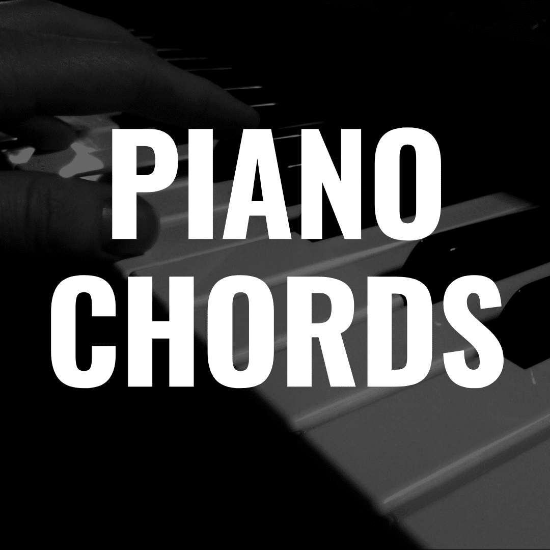 How to Play Keyboard Chords for Songs