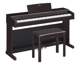 The Yamaha YDP-144 vs Yamaha YDP-143: Which Piano is Better?