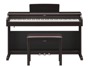 Yamaha YDP-144 vs YDP-164: Which digital piano is better and why?