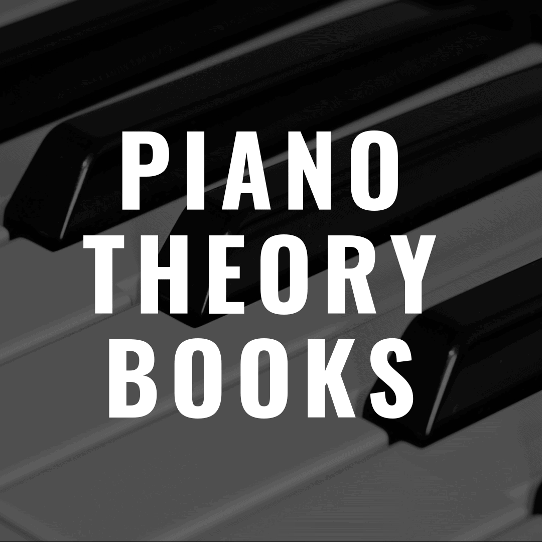 The 7 Best Piano Theory Books on the Market That are Amazing