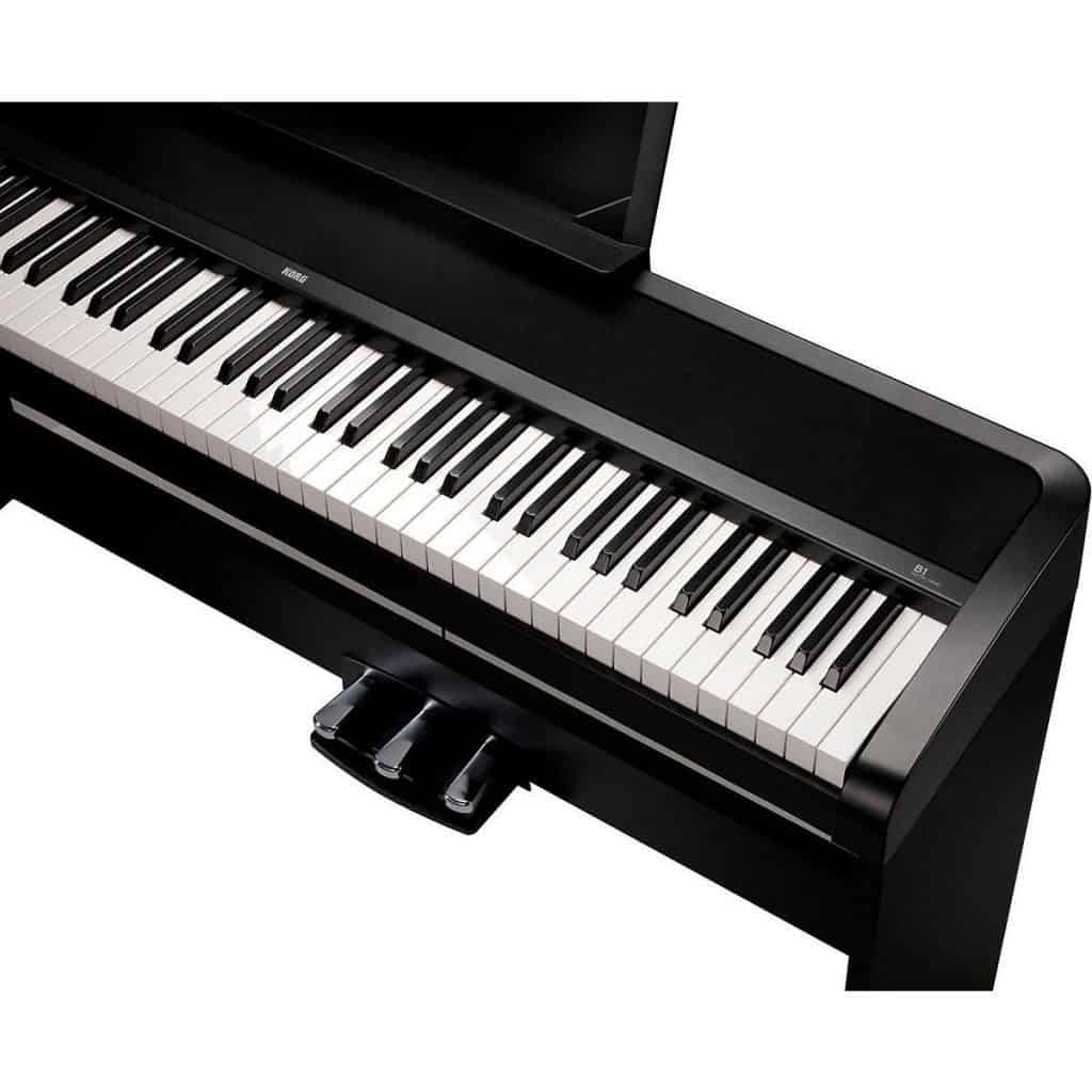 Find out what to expect from the Korg B1SP keyboard