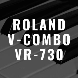Roland V-Combo VR-730 review