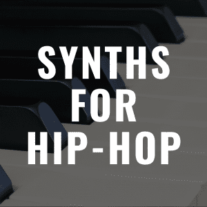 The 7 Best Synthesizer Keyboards for Hip Hop That Are Great