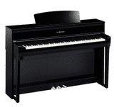 yamaha ydp142 review digital piano review guide. Black Bedroom Furniture Sets. Home Design Ideas