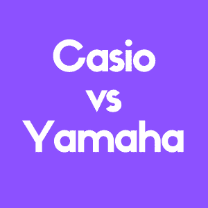 Casio vs. Yamaha Keyboards 2019: Best Digital Pianos Today?