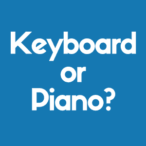 Keyboard or Piano for Beginners in 2019: Find the Best Digital Pianos Available
