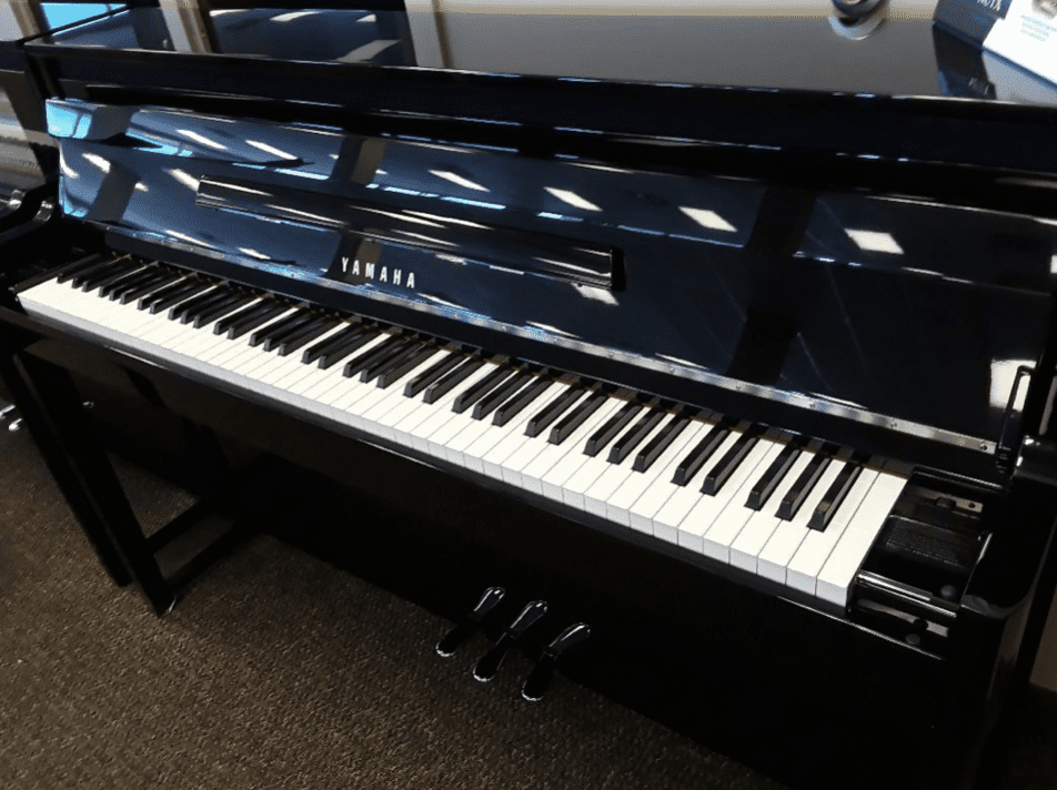 Check out our Yamaha NU1X review