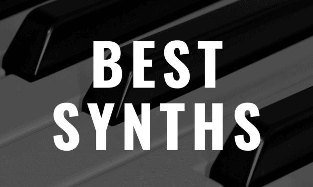 10 Best Synthesizer Keyboards in 2019 That You'll Love