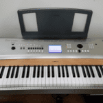 Yamaha YPG-635 review
