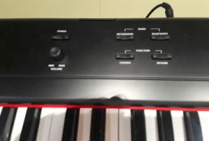 Williams Legato III review: A Good Portable Piano?