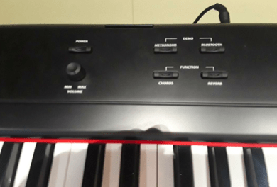 Williams Legato III review: A Good Portable Piano?