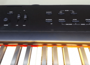 Williams Allegro III Review: Quality Beginner Piano?
