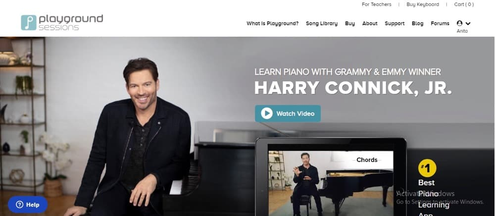 Playground Sessions review: Fun and Affordable Online Piano Lessons?