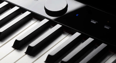 Casio PX-S1000 review: Newer, Slimmer Privia Piano