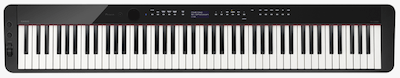 Enjoy our Casio PX-S3000 review, and see how it compaes to the Casio PX-S1000.