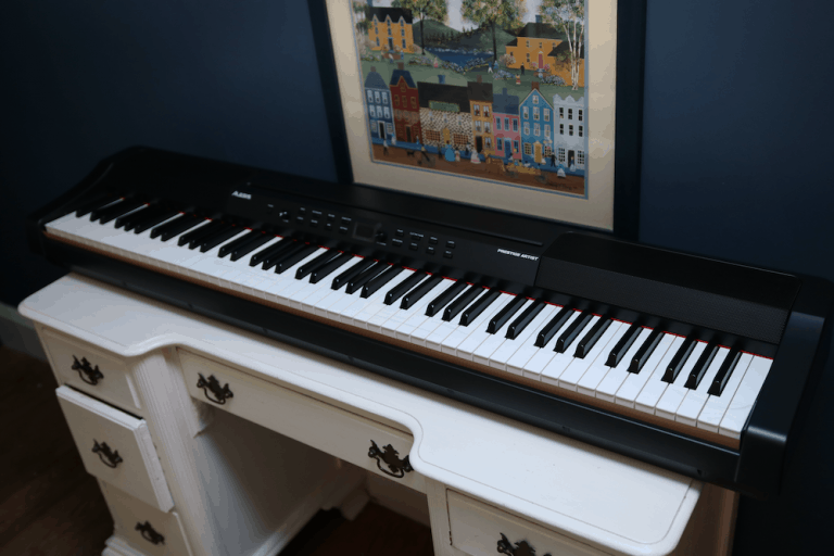 Alesis Prestige Artist review: Great for Beginners?