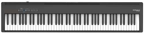 Yamaha vs Roland Digital Pianos