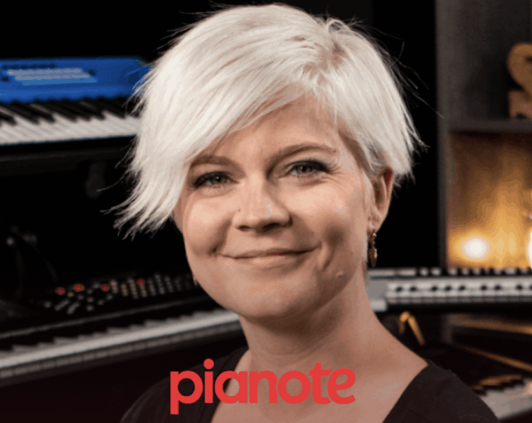 Pianote review: A Virtual Investment in Your Piano Future