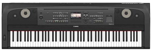 Yamaha DGX 670